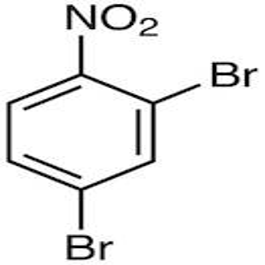 2,4-Dibromo-1-nitrobenzene