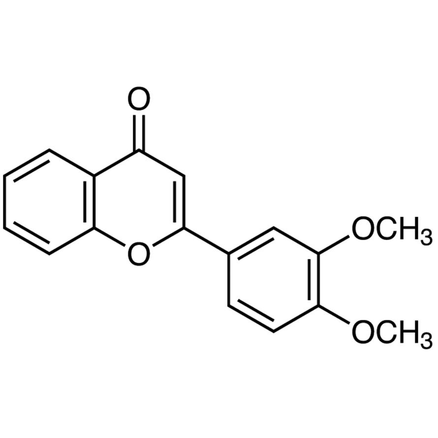 3',4'-Dimethoxyflavone