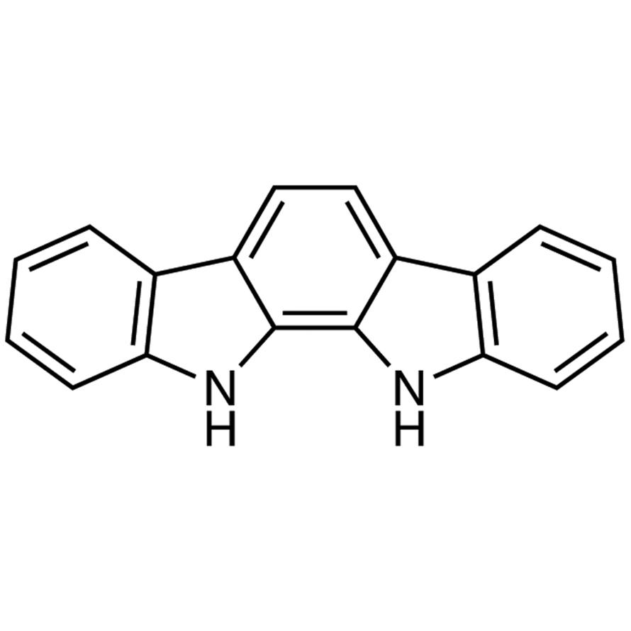 11,12-Dihydroindolo[2,3-a]carbazole