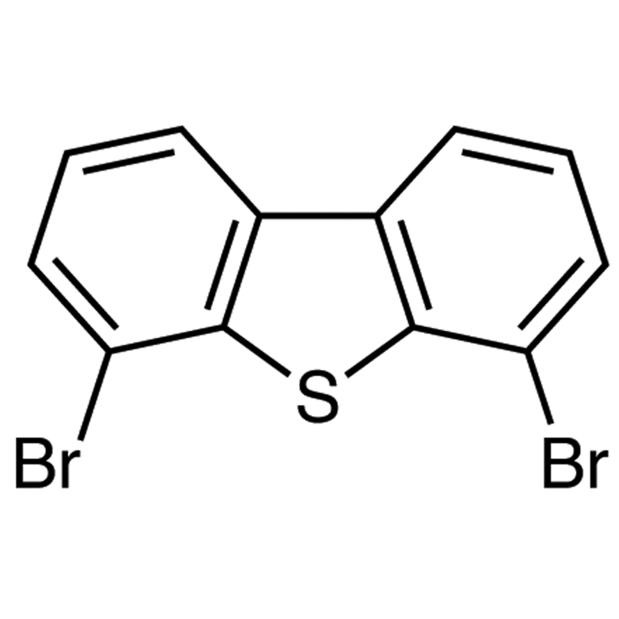 4,6-Dibromodibenzothiophene