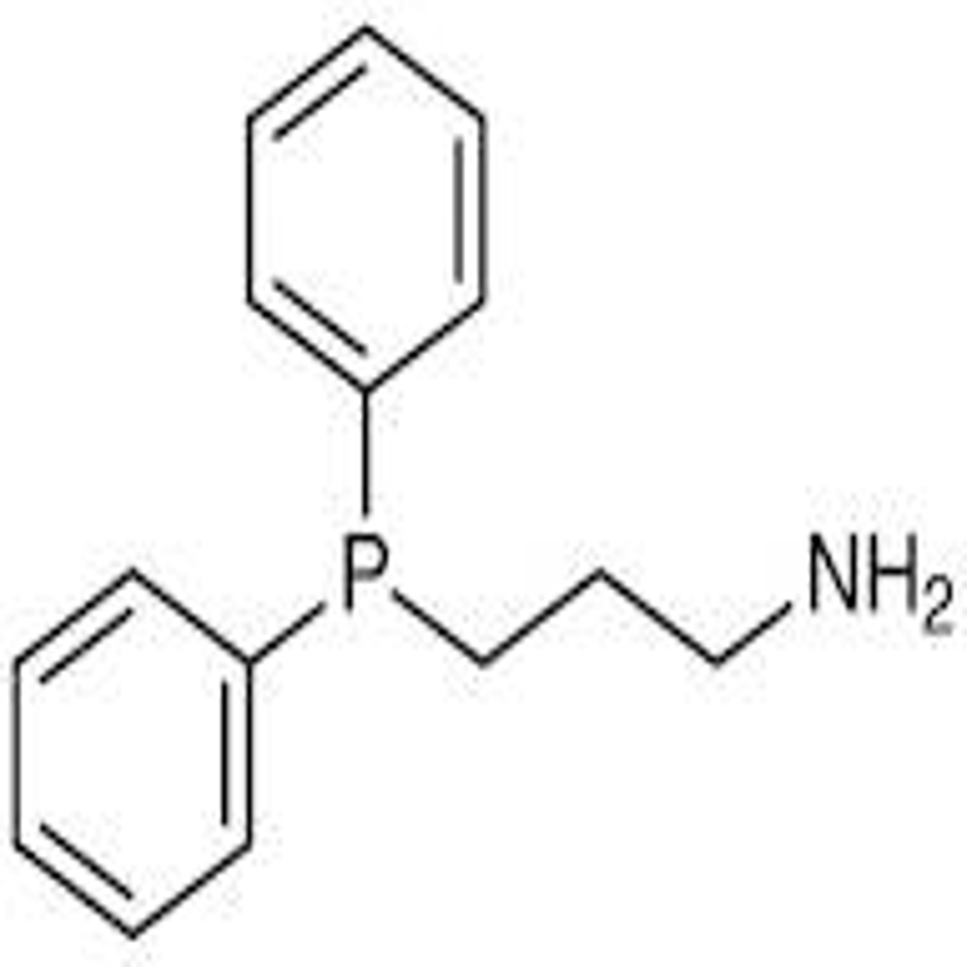 3-(Diphenylphosphino)-1-propylamine
