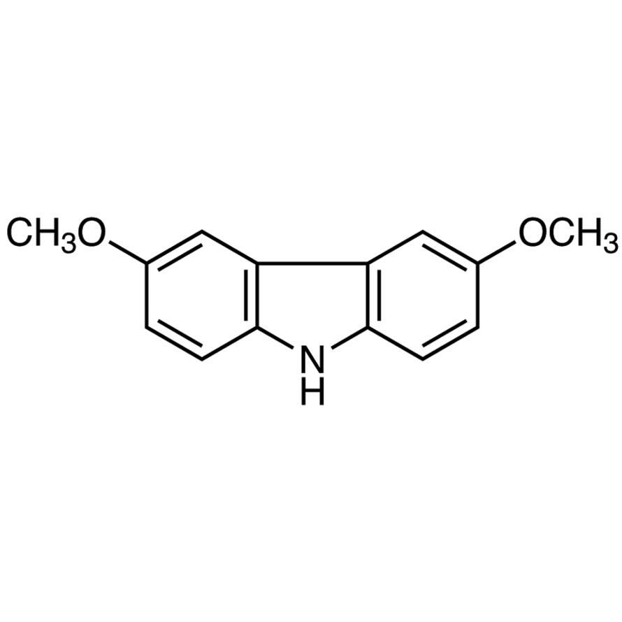 3,6-Dimethoxy-9H-carbazole