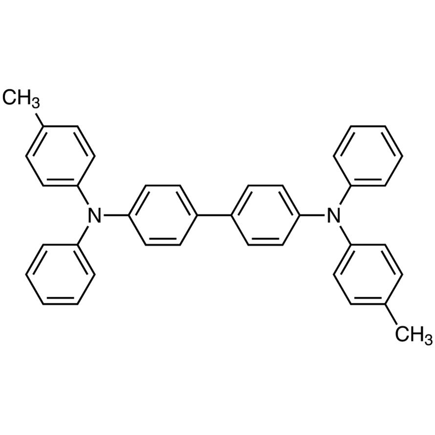 N,N'-Diphenyl-N,N'-di(p-tolyl)benzidine