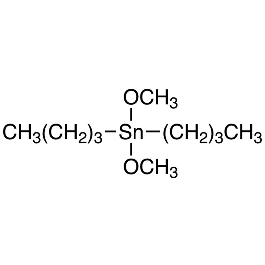 Dibutyldimethoxytin