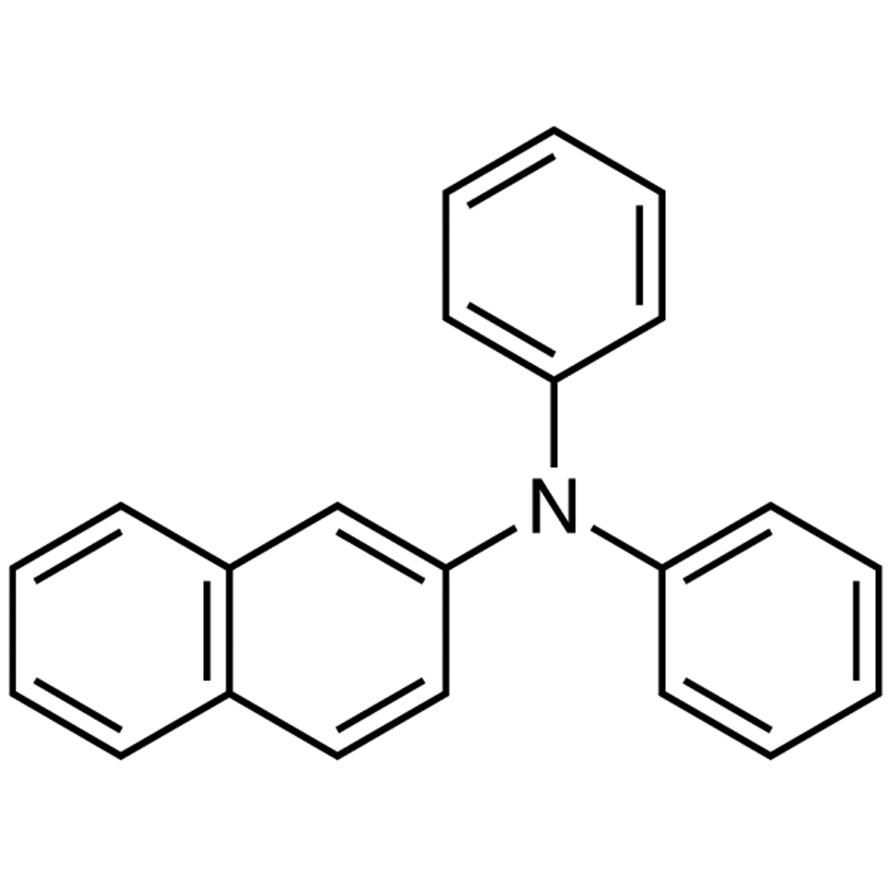 N,N-Diphenyl-2-naphthylamine