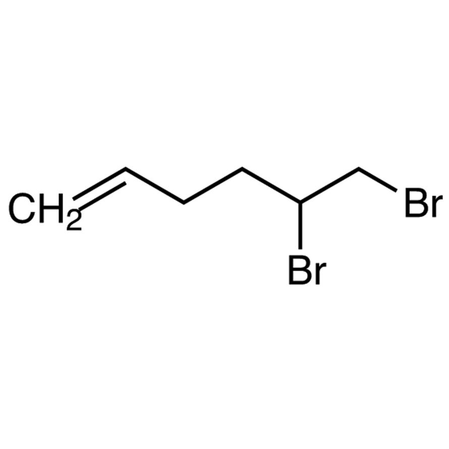5,6-Dibromo-1-hexene