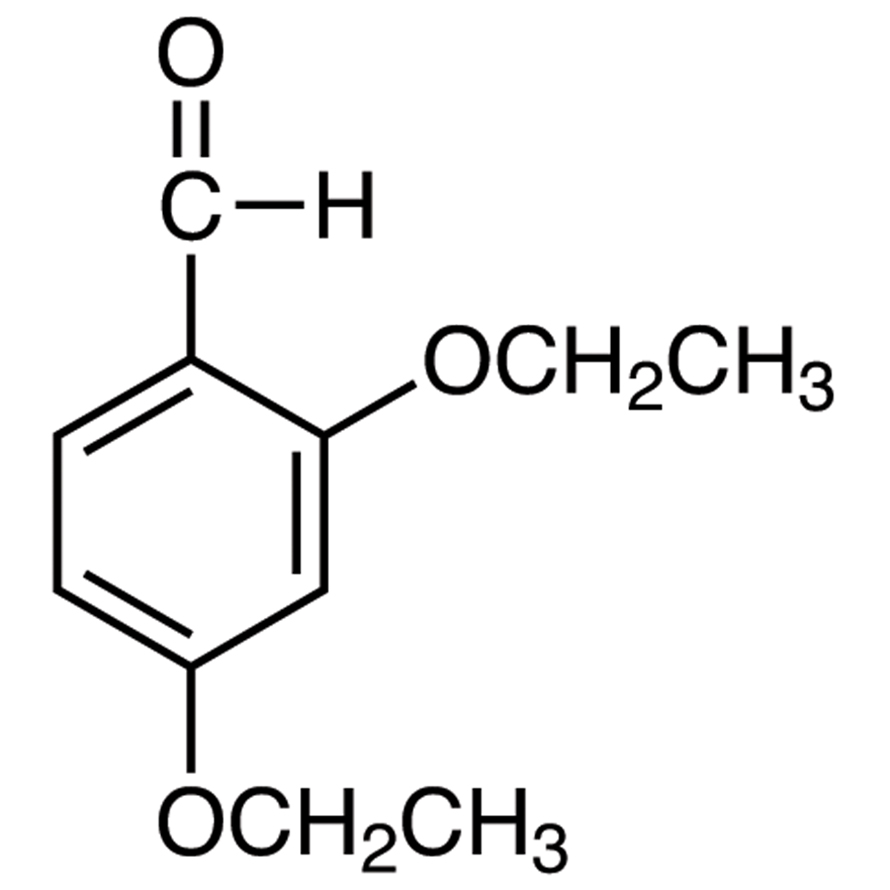 2,4-Diethoxybenzaldehyde