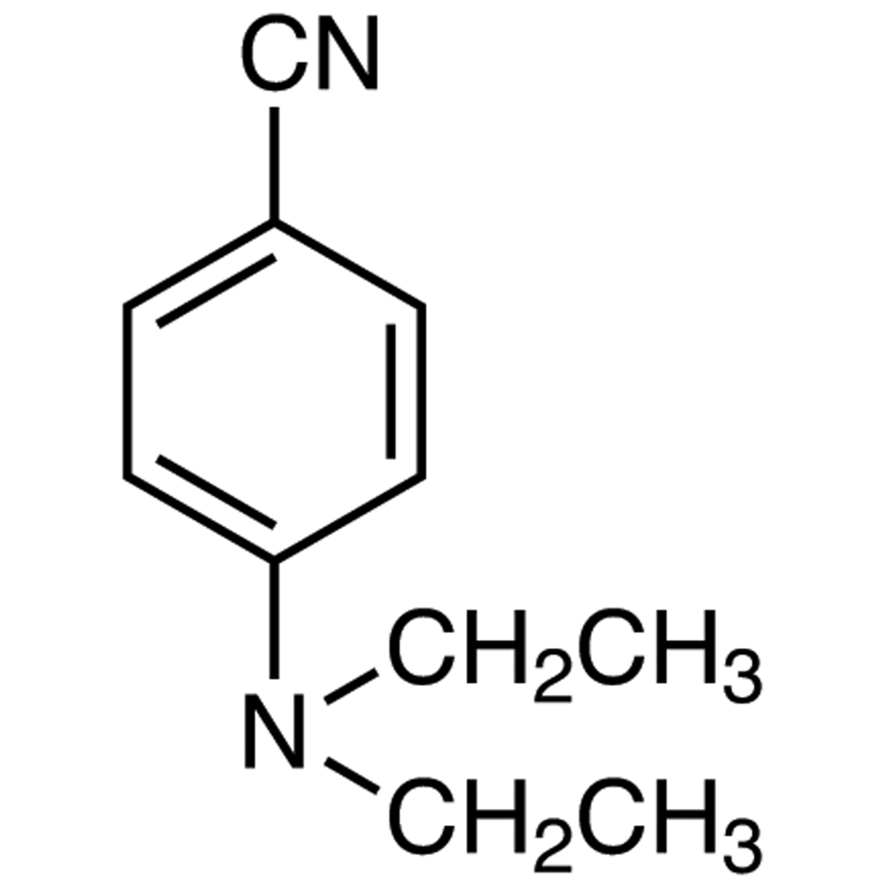 4-(Diethylamino)benzonitrile