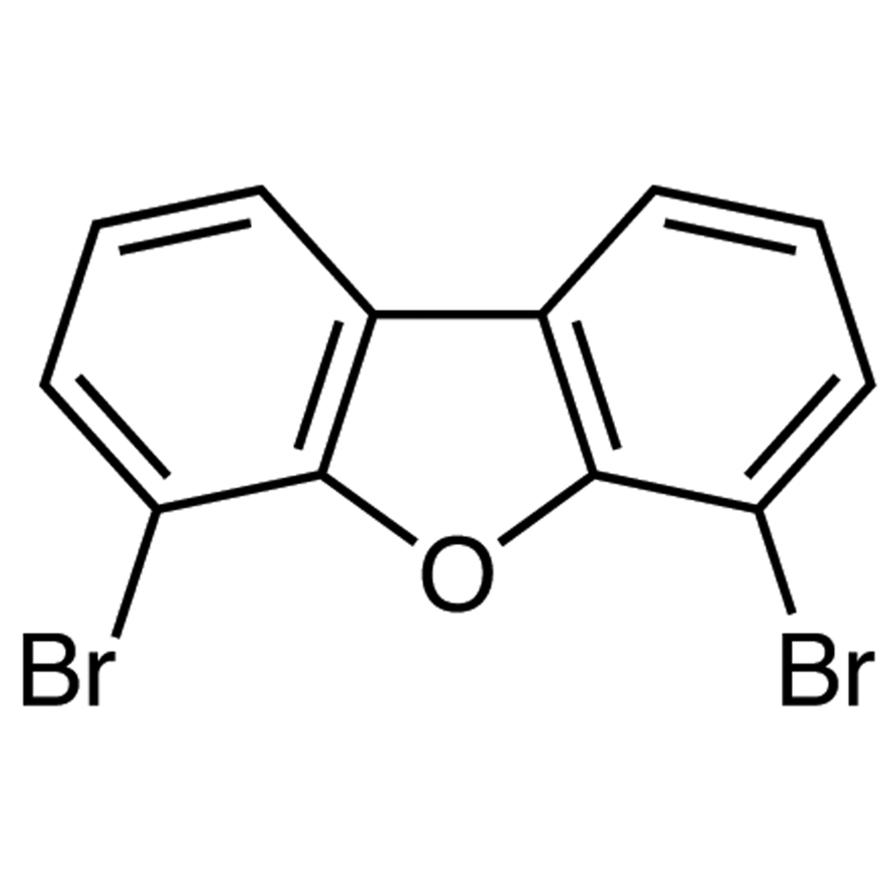 4,6-Dibromodibenzofuran