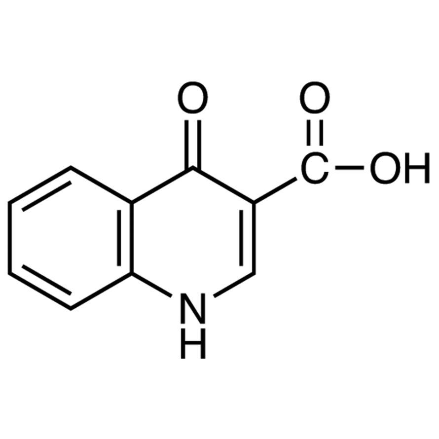 1,4-Dihydro-4-oxoquinoline-3-carboxylic Acid