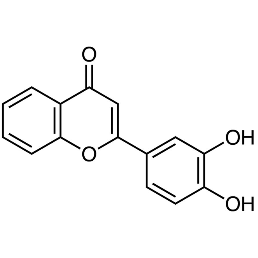 3',4'-Dihydroxyflavone