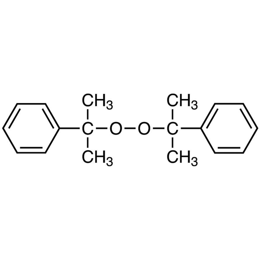 Dicumyl Peroxide (contains ca. 60% CaCO3)