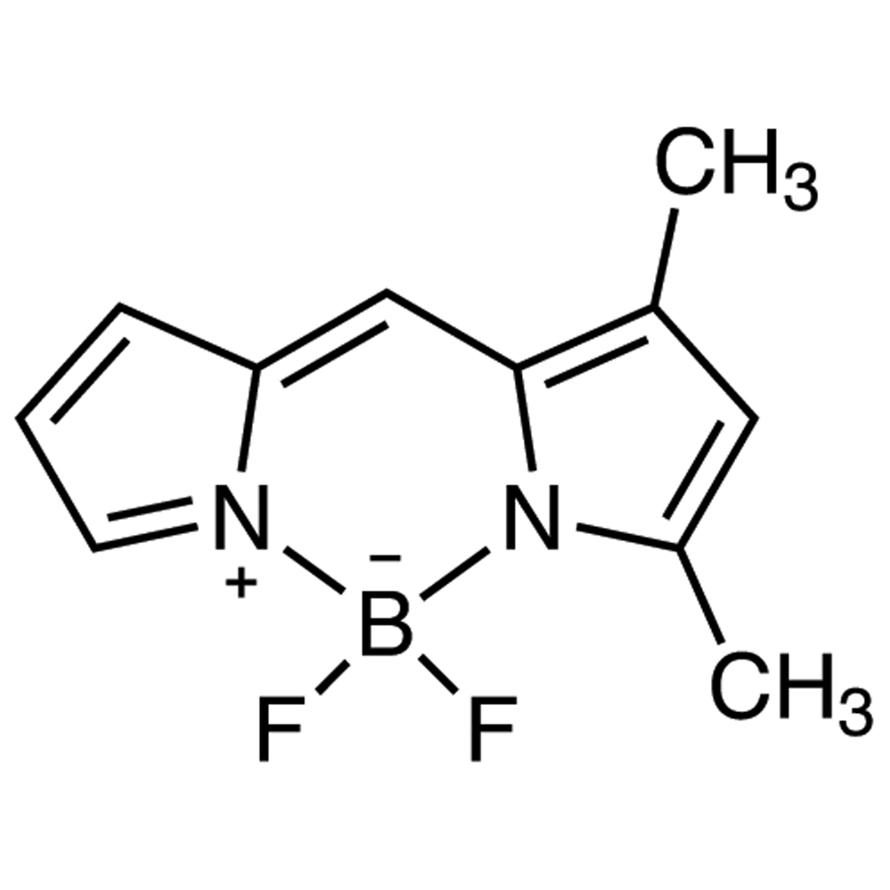 4,4-Difluoro-1,3-dimethyl-4-bora-3a,4a-diaza-s-indacene