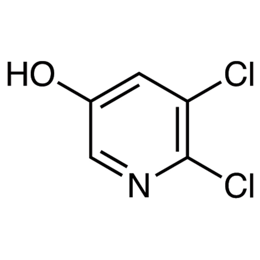 2,3-Dichloro-5-hydroxypyridine