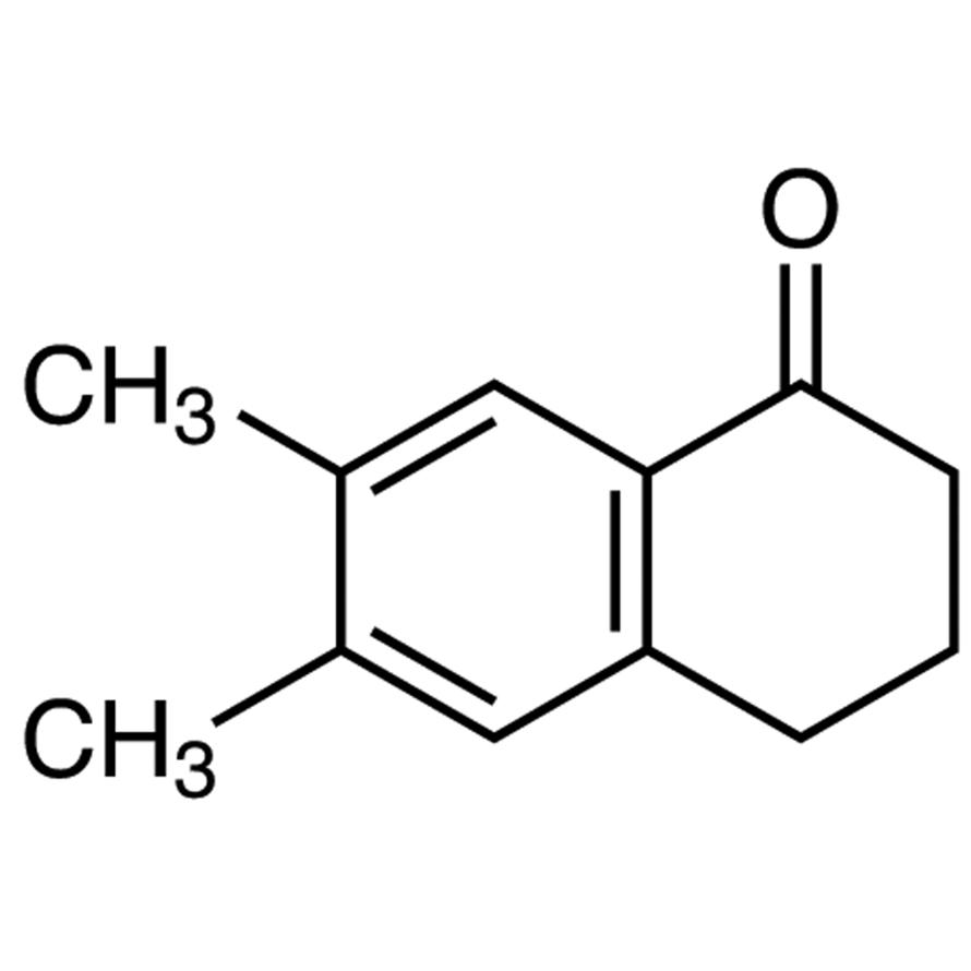 6,7-Dimethyl-1-tetralone