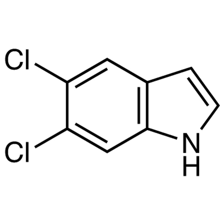 5,6-Dichloroindole