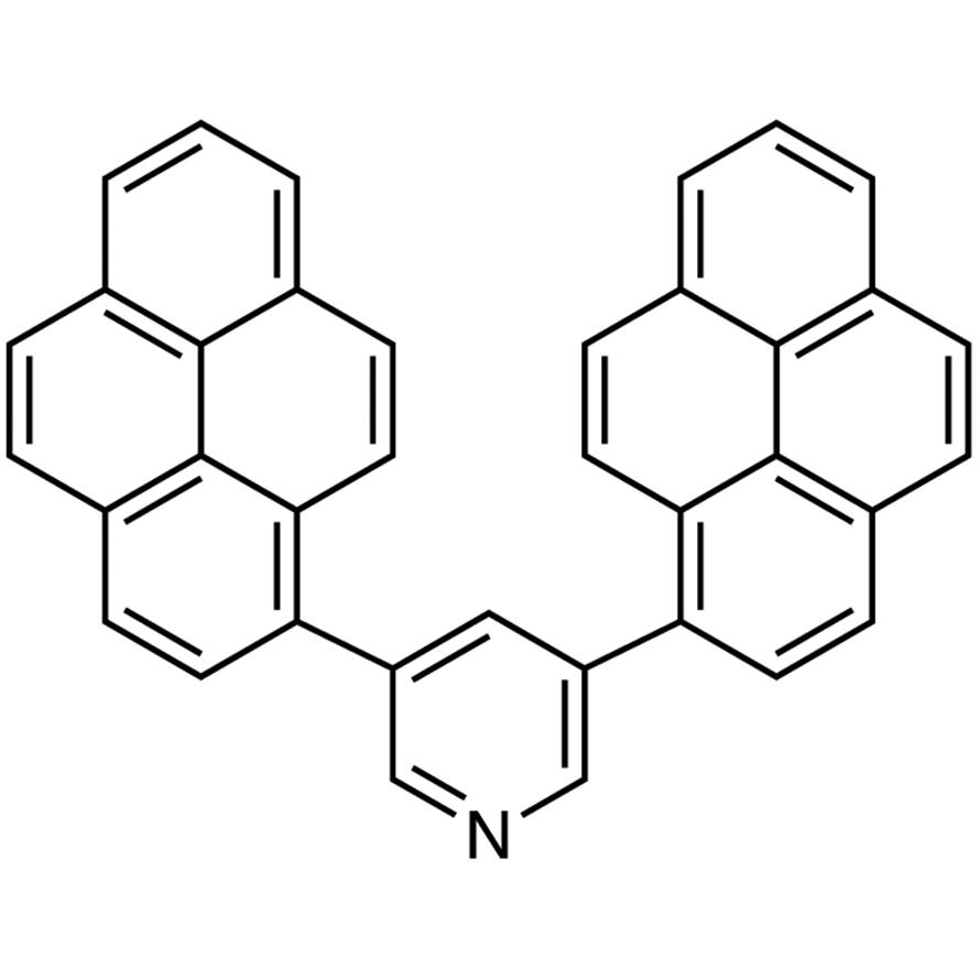 3,5-Di(1-pyrenyl)pyridine