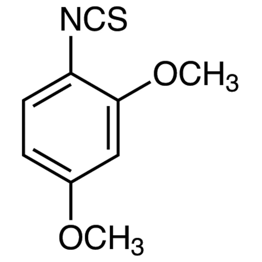 2,4-Dimethoxyphenyl Isothiocyanate