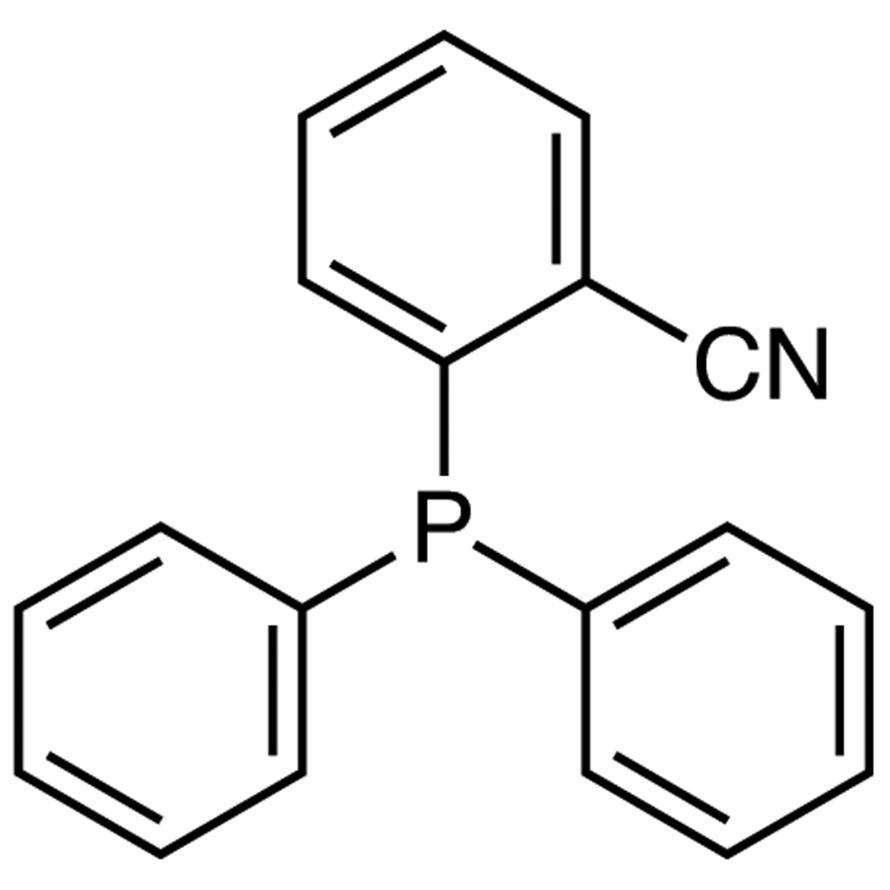2-(Diphenylphosphino)benzonitrile