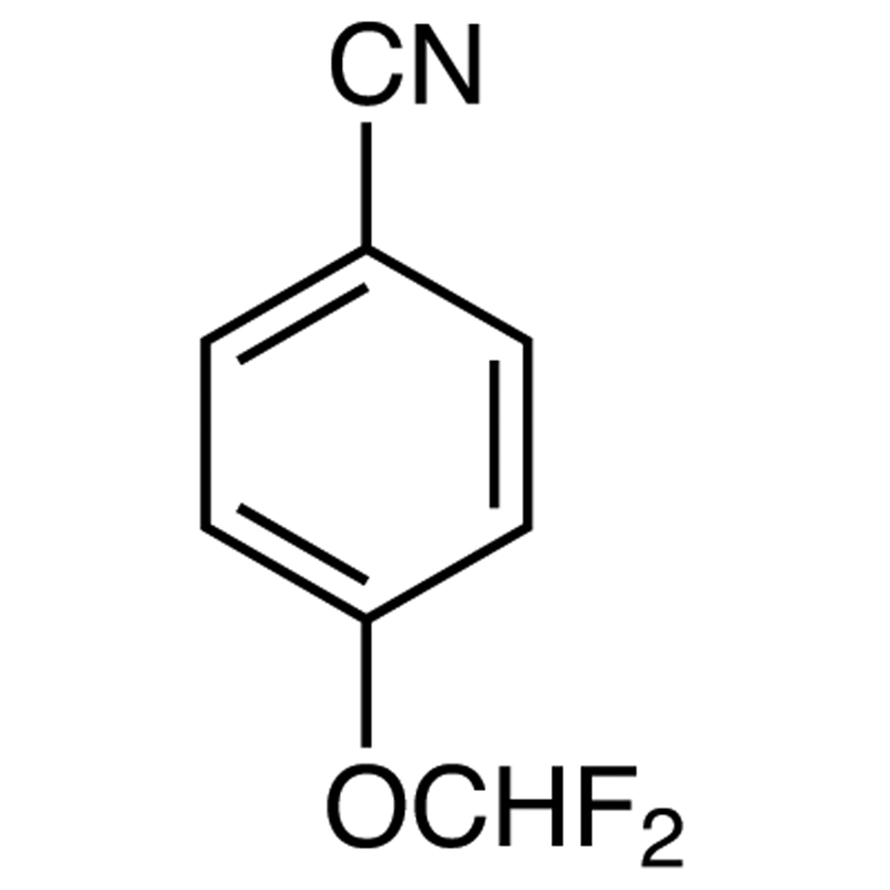 4-(Difluoromethoxy)benzonitrile