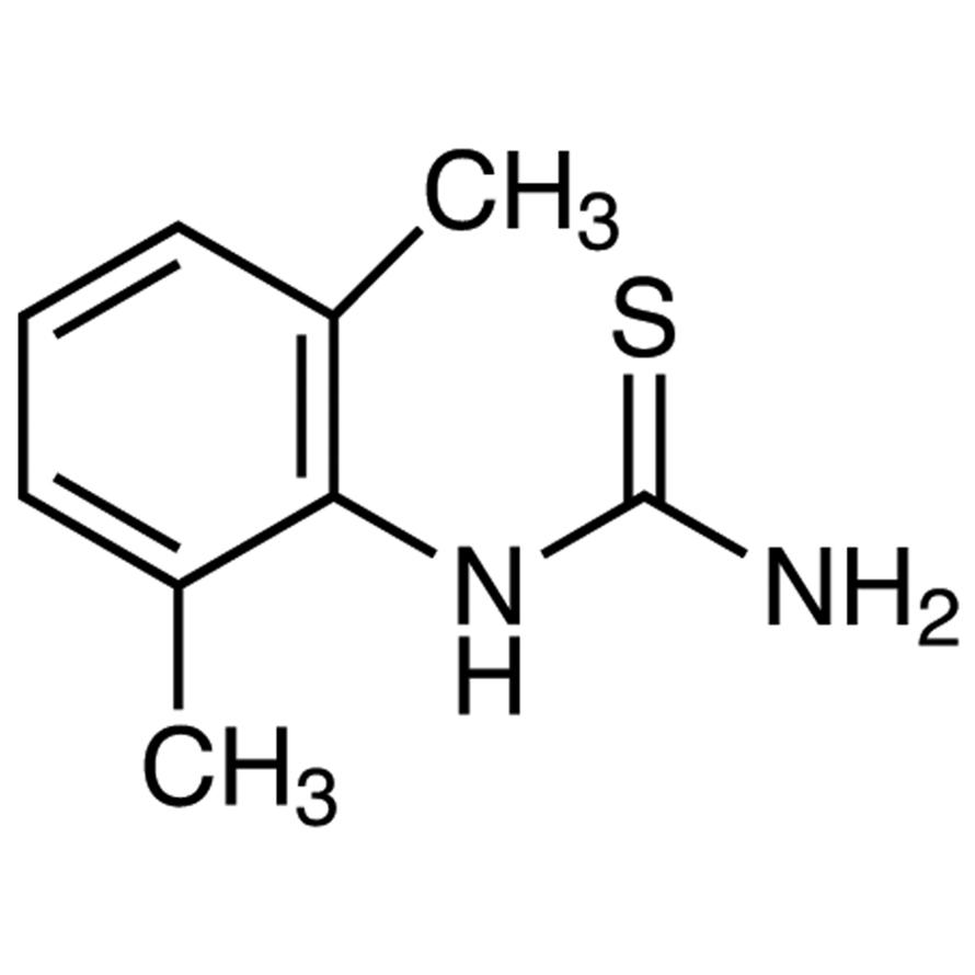 (2,6-Dimethylphenyl)thiourea
