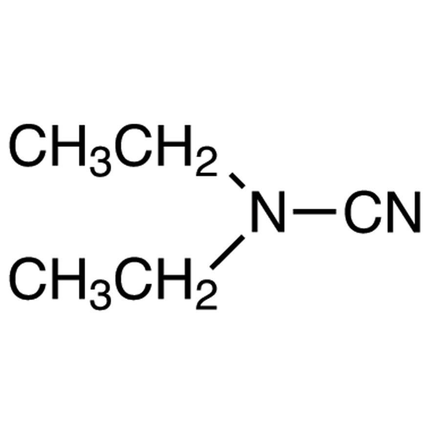 Diethylcyanamide