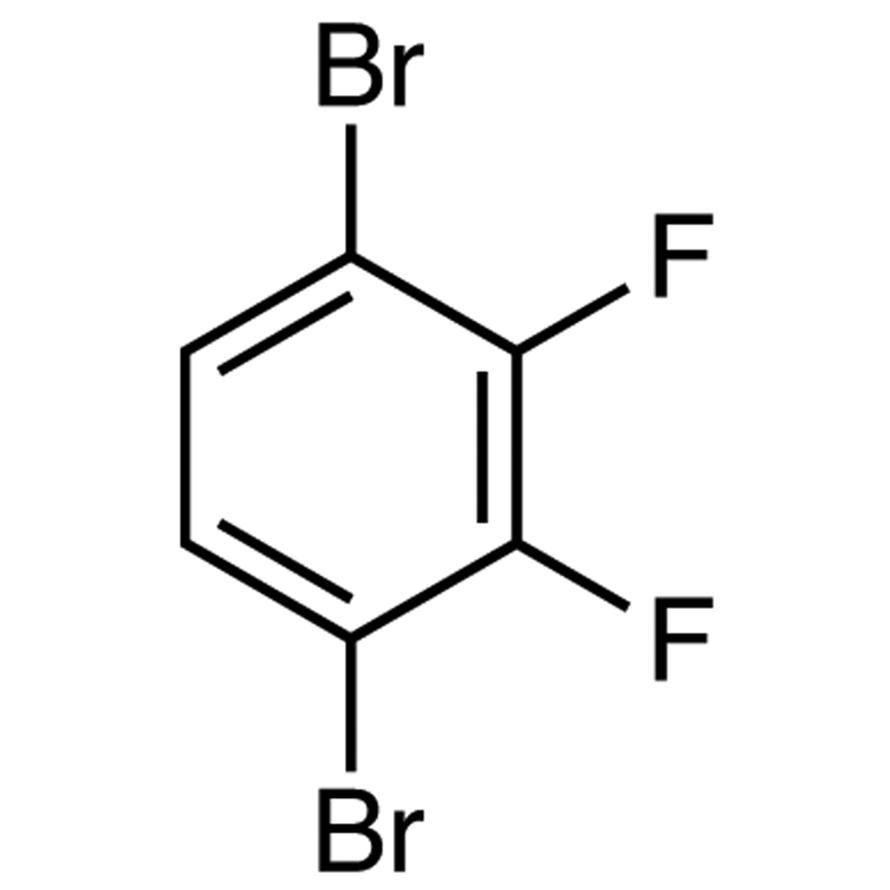 1,4-Dibromo-2,3-difluorobenzene