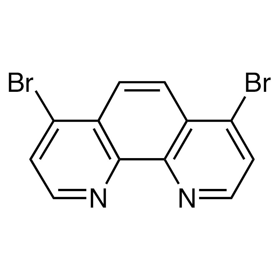4,7-Dibromo-1,10-phenanthroline