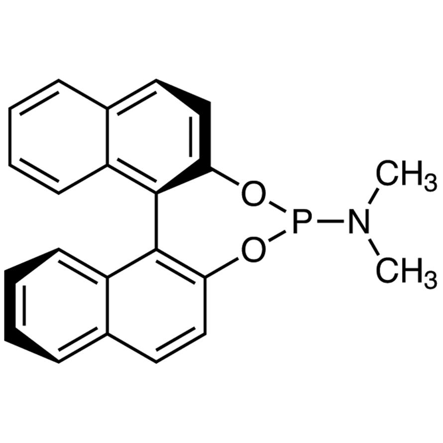 (R)-(-)-(3,5-Dioxa-4-phosphacyclohepta[2,1-a;3,4-a']dinaphthalen-4-yl)dimethylamine