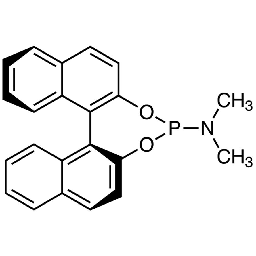 (S)-(+)-(3,5-Dioxa-4-phosphacyclohepta[2,1-a;3,4-a']dinaphthalen-4-yl)dimethylamine