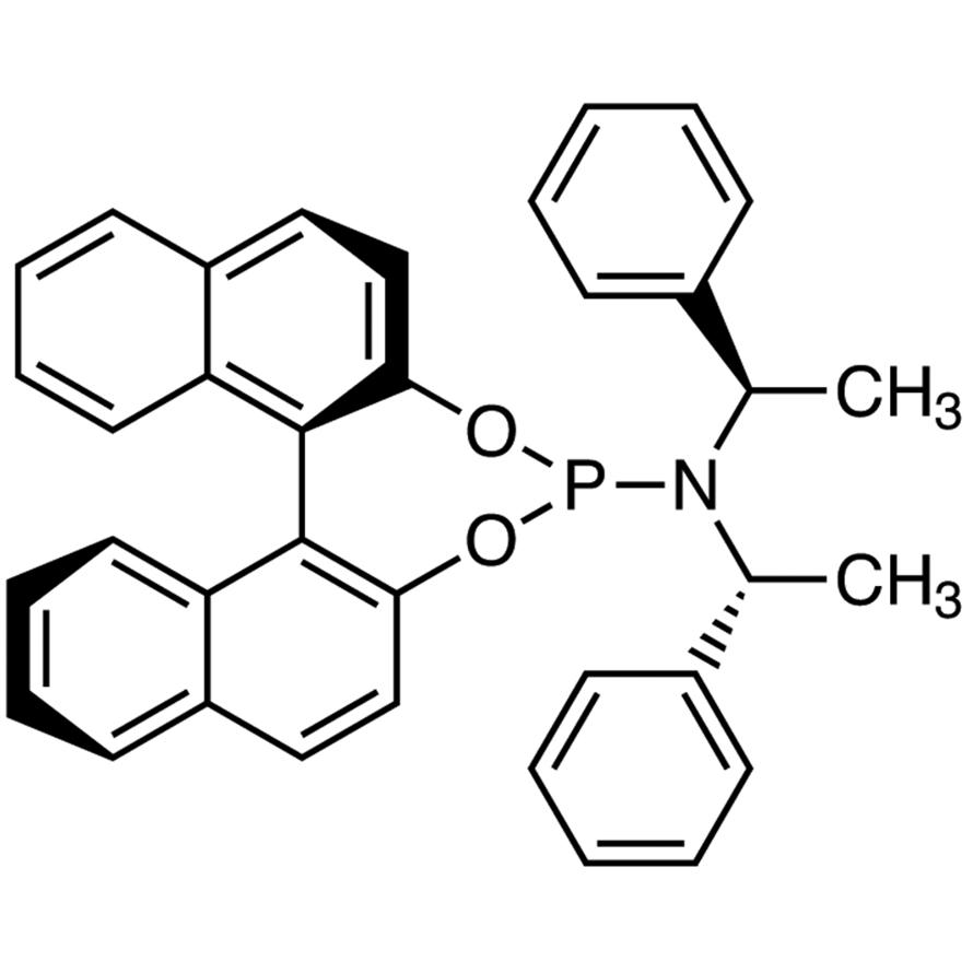 (R,R,R)-(3,5-Dioxa-4-phosphacyclohepta[2,1-a:3,4-a']dinaphthalen-4-yl)bis(1-phenylethyl)amine