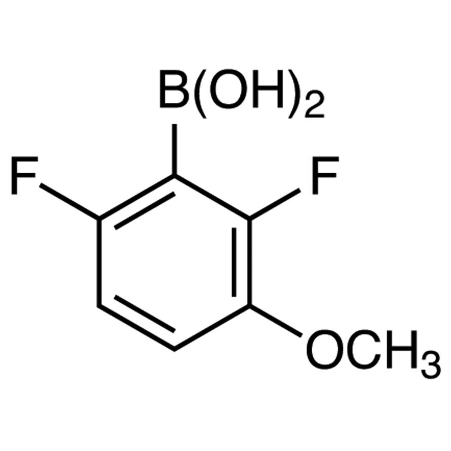2,6-Difluoro-3-methoxyphenylboronic Acid (contains varying amounts of Anhydride)