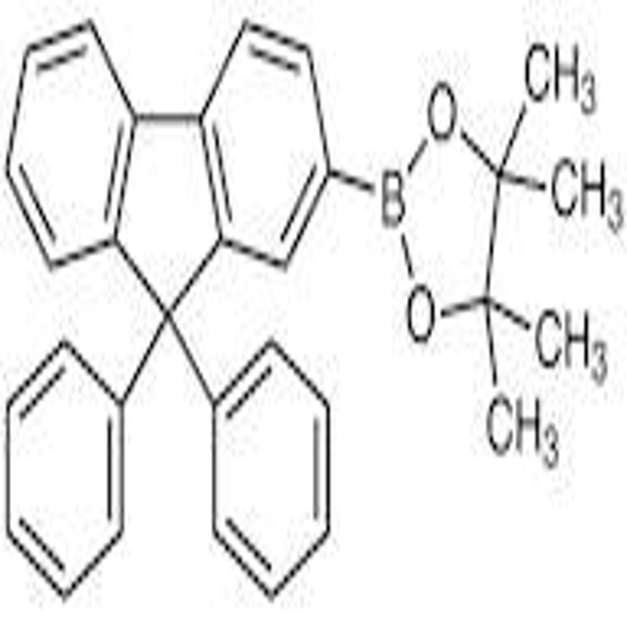 2-(9,9-Diphenyl-9H-fluoren-2-yl)-4,4,5,5-tetramethyl-1,3,2-dioxaborolane