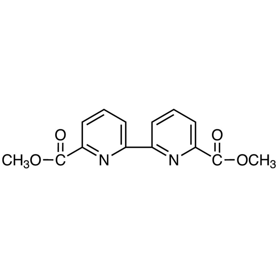Dimethyl 2,2'-Bipyridine-6,6'-dicarboxylate