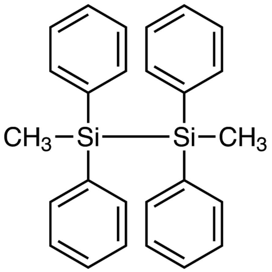 1,2-Dimethyl-1,1,2,2-tetraphenyldisilane