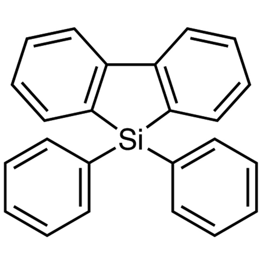 9,9-Diphenyl-9H-9-silafluorene