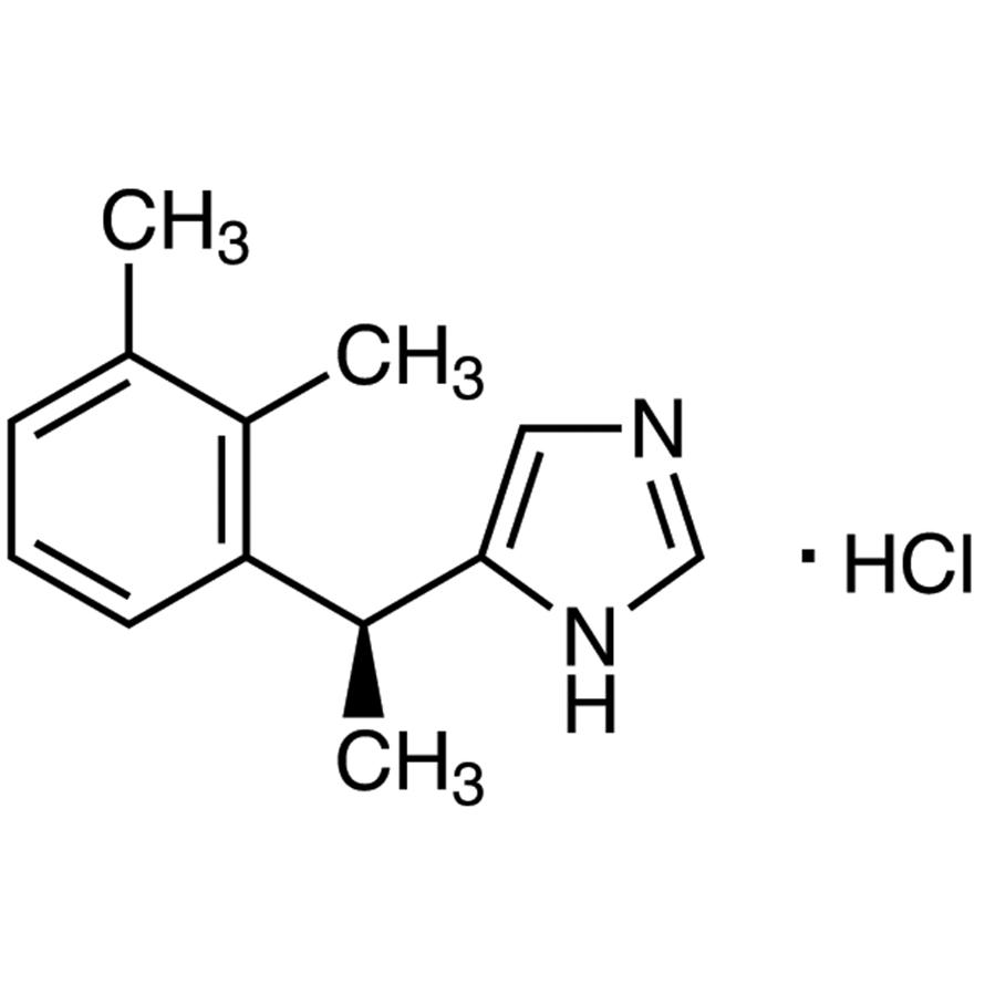 Dexmedetomidine Hydrochloride