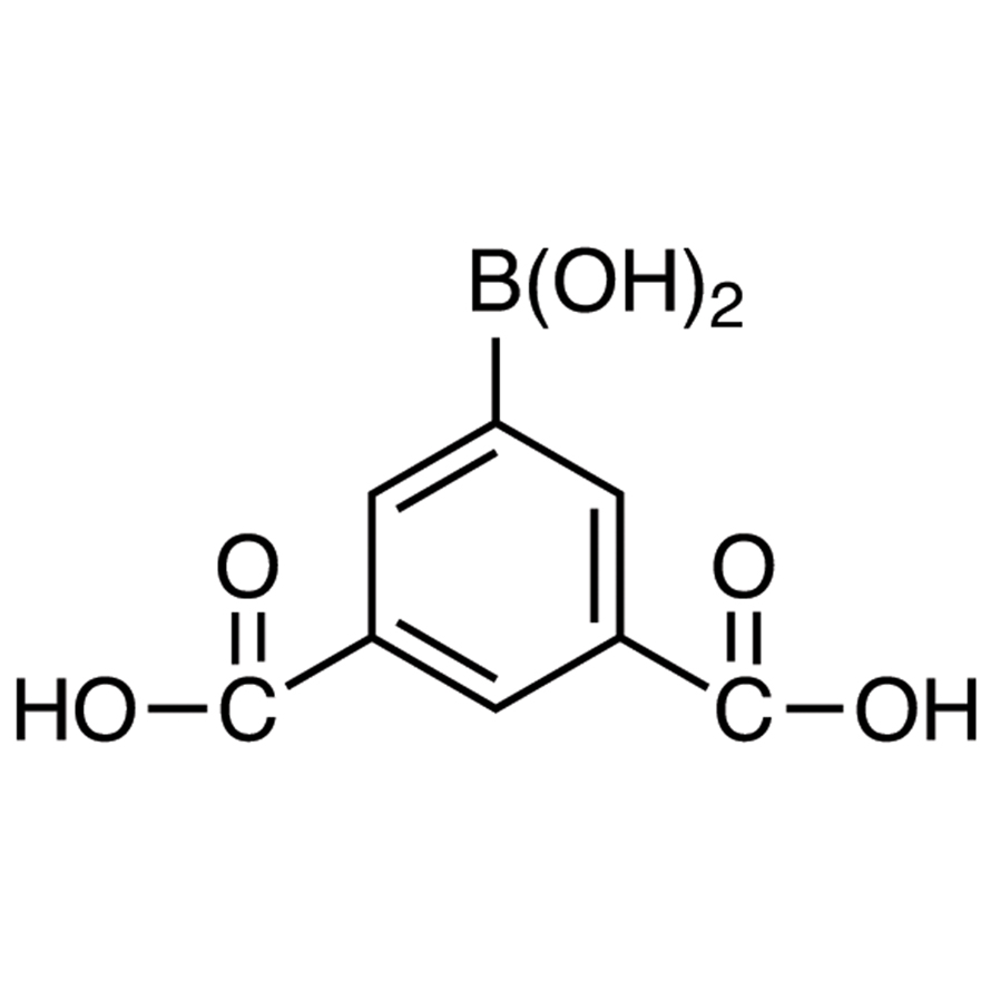 3,5-Dicarboxyphenylboronic Acid (contains varying amounts of Anhydride)
