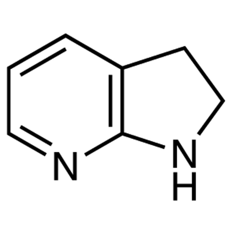 2,3-Dihydro-7-azaindole