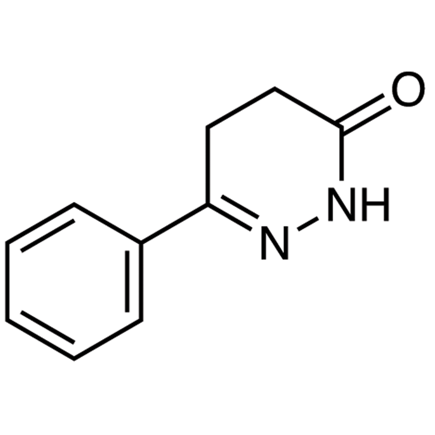 4,5-Dihydro-6-phenyl-3(2H)-pyridazinone
