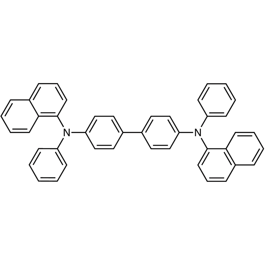 N,N'-Di-1-naphthyl-N,N'-diphenylbenzidine