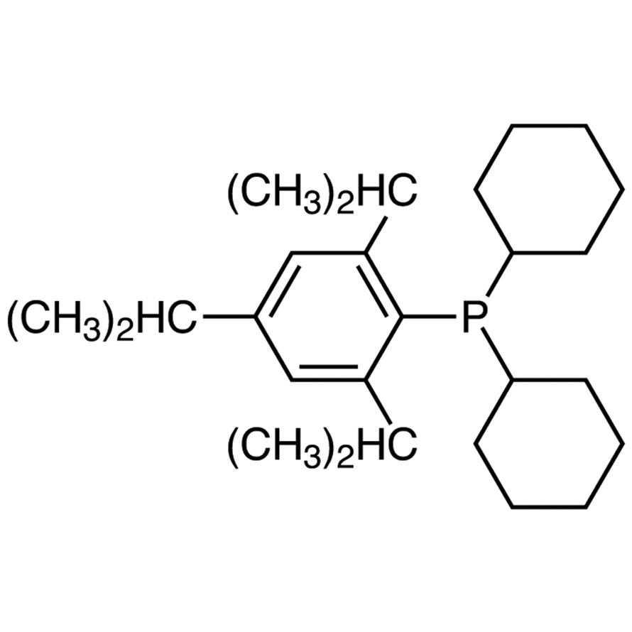 Dicyclohexyl(2,4,6-triisopropylphenyl)phosphine