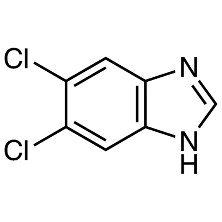 5,6-Dichlorobenzimidazole