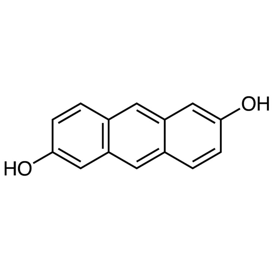 2,6-Dihydroxyanthracene