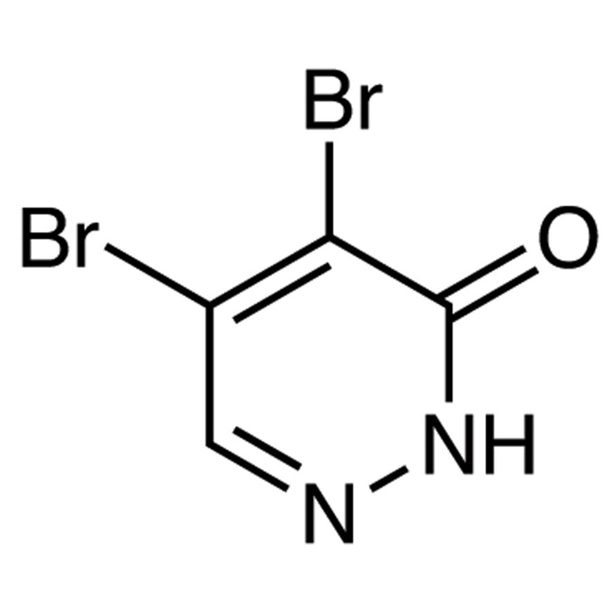 4,5-Dibromo-3(2H)-pyridazinone