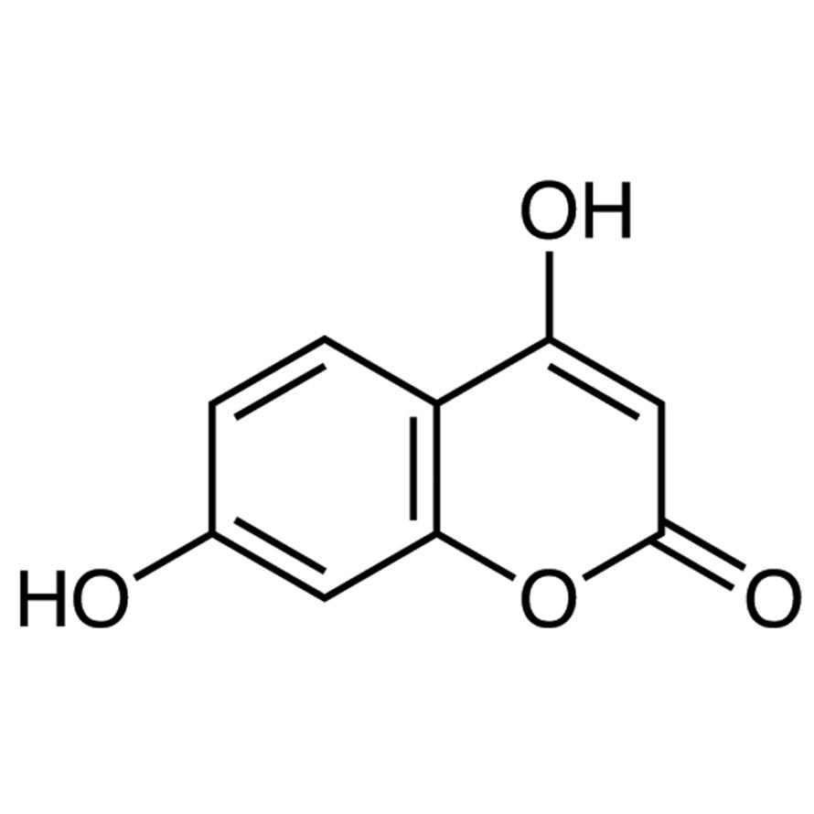 4,7-Dihydroxycoumarin