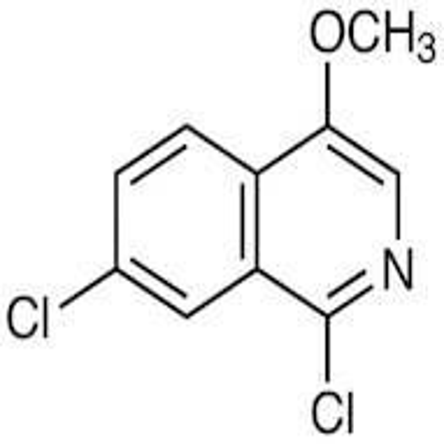 1,7-Dichloro-4-methoxyisoquinoline