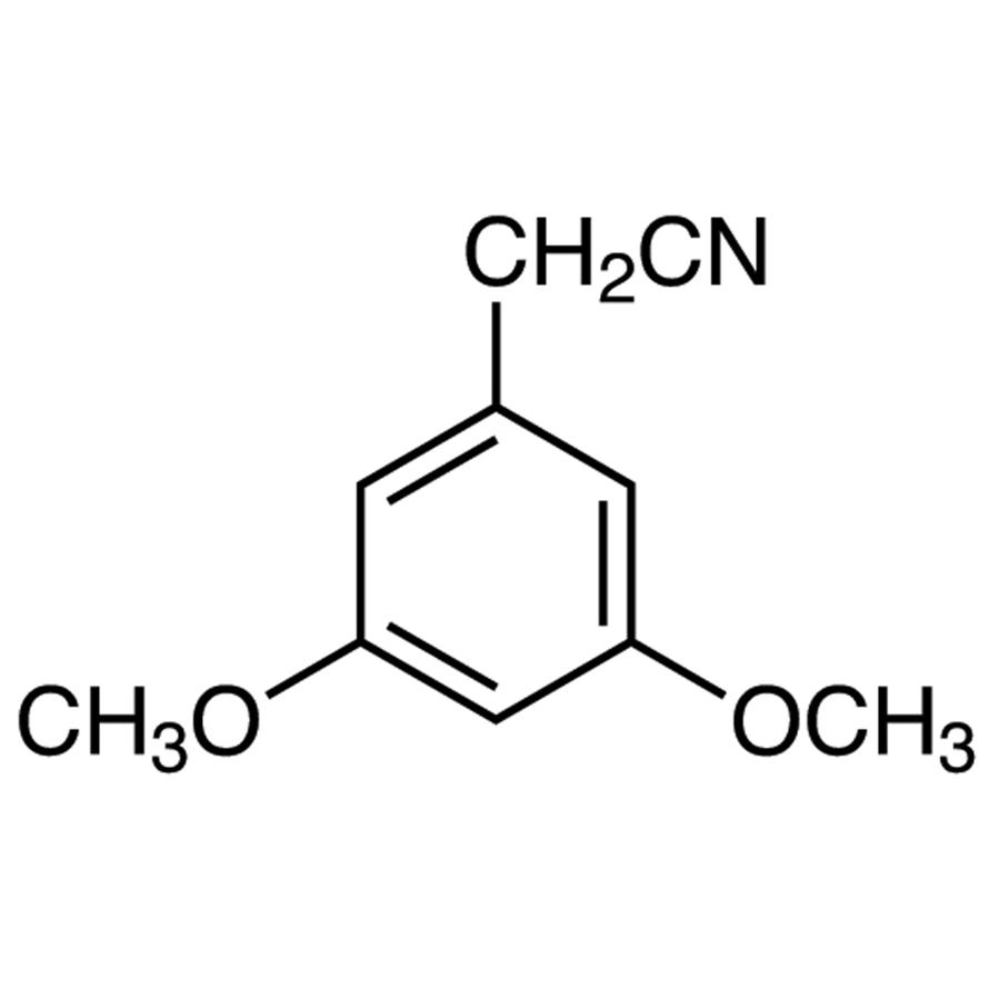 3,5-Dimethoxyphenylacetonitrile