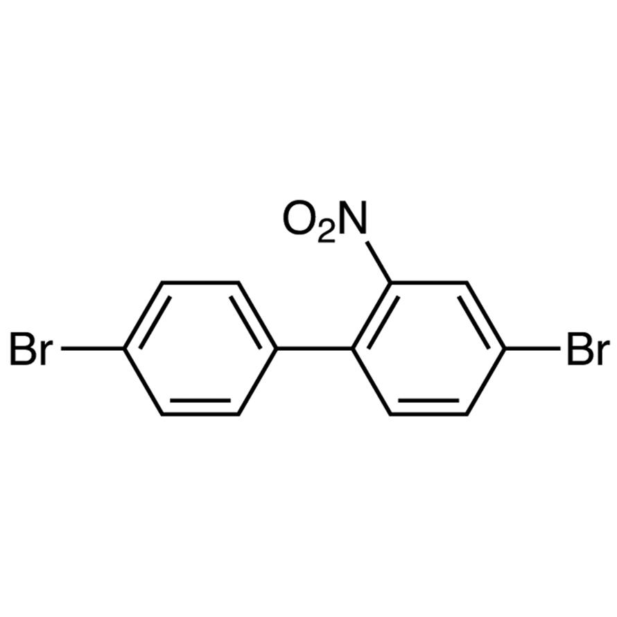 4,4'-Dibromo-2-nitrobiphenyl