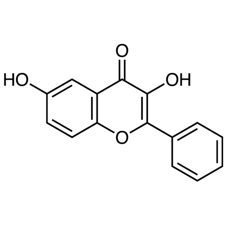 3,6-Dihydroxyflavone